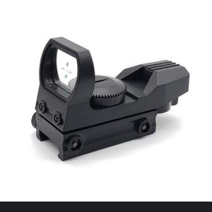 Green Dot sight for cosplay gun AR15 or airsoft
